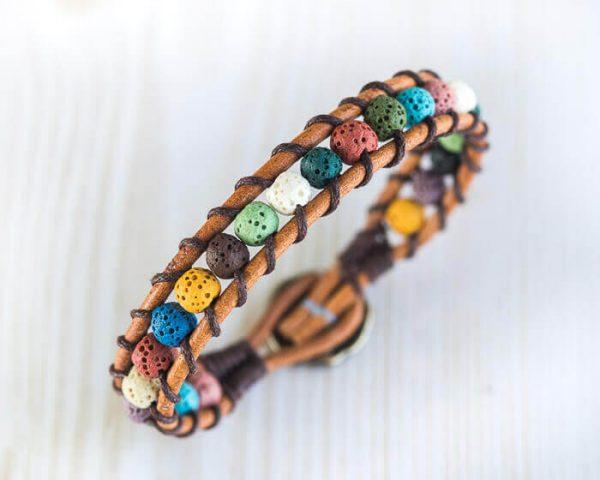 gemstone bracelet, beaded bracelet, gemstone jewelry,